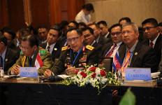 Kapolri Sebut Keamanan ASEAN jadi Kunci Penting Pembangunan Ekonomi - JPNN.com