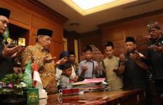 Pagar Nusa Kirim Empat Pesilat Terbaik ke Aljazair - JPNN.com