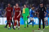 Napoli Hancurkan Kampanye Pertama Liverpool - JPNN.com