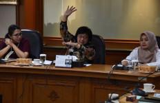 Saat FGD KLHS, Fachry Ali: Pemindahan Ibu Kota Jadi Awal Periode Post Java - JPNN.com