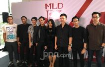 Nikita Dompas Jadi Mentor Album MLD Jazz Project Season 4 - JPNN.com
