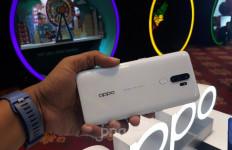 Oppo A9 Terbaru Tanpa Fingerprint di Layar, Ini Alasan Oppo Indonesia - JPNN.com
