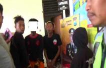 Kakak Beradik Bersekongkol Mencuri di Enam Sekolah - JPNN.com