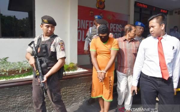 Pemuda Ini Bunuh Sepasang Lansia karena Diteriaki Maling - JPNN.com