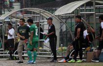 PSMS Imbang Lawan Tim Papan Bawah, Pelatihnya Bilang Begini - JPNN.com