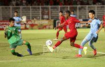 Ganas! Timnas U-16 Indonesia Libas Mariana Utara 15-1, Lihat Golnya - JPNN.com
