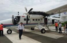Pesawat Mengangkut Beras Bulog Hilang di Papua - JPNN.com