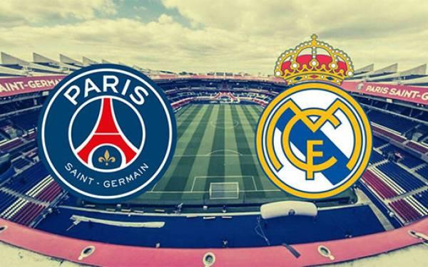 Hadapi Real Madrid, PSG Tanpa Mbappe, Neymar, Draxler dan Cavani - JPNN.com