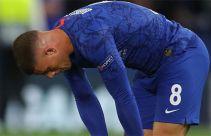 Saat Barkley Gagal Penalti, Chelsea pun Gigit Jari - JPNN.com