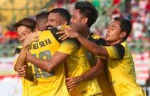 Tampil Apik Lawan Madura United, Pemain Asing Barito Putera Dapat Pujian - JPNN.com