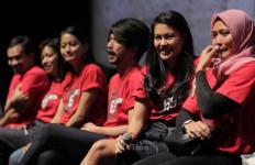 Film 6,9 Detik Angkat Kisah Atlet Panjat Tebing Peraih Emas Asian Games - JPNN.com
