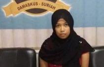 9 Tahun Hilang di Suriah, Dewi Puspita Akhirnya Ditemukan - JPNN.com