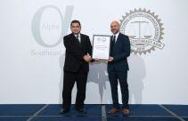 Semen Indonesia Sabet 3 Penghargaan dari Alpha Southeast Asia  - JPNN.com