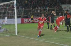 Perseru BLFC Akhirnya Raih Kemenangan Perdana di Kandang - JPNN.com