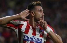 Lihat Gol Telat Herrera yang Membuat Atletico Madrid vs Juventus Berakhir 2-2 - JPNN.com