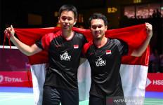 China Open: Daddies Susul Minions, Wahyu/Ade Terhalang Tiang Listrik - JPNN.com