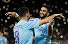 Manchester City Perkasa Kandang Shakhtar Donetsk - JPNN.com
