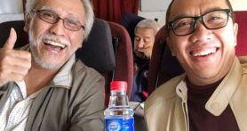 Kenang Pertemuan dengan Imam Nahrawi, Iwan Fals: Orangnya Santai