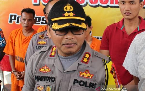 10 Orang Keracunan Kopi Jantan, Polisi Periksa Penjual - JPNN.com