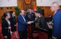 Perdana Menteri Vietnam Titipkan Salam untuk Jokowi Lewat Kapolri - JPNN.com