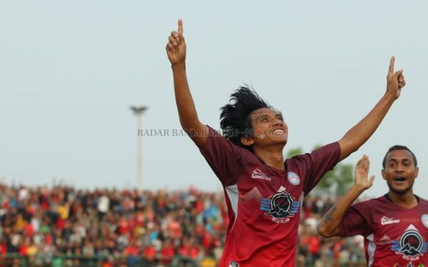 Martapura FC Ikhlas Sang Kapten Bergabung dengan PSS Sleman - JPNN.com
