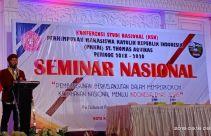 Gelar Konferensi Studi Nasional, PMKRI Menyoroti Persoalan HAM dan Ekologi - JPNN.com
