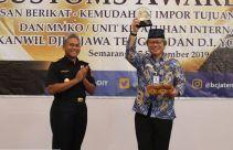 Ombudsman RI Apresiasi Bea Cukai Jateng DIY - JPNN.com