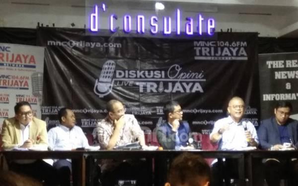Kompak Dukung KPK Punya Kewenangan Terbitkan SP3 - JPNN.com
