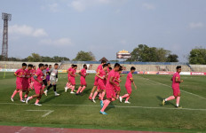 Striker Anyar Perseru BLFC Tak Sabar Lawan Kalteng Putra - JPNN.com