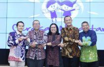 750 Sekolah Dasar Ikut Program Edukasi Gizi Gerakan Nusantara 2019 - JPNN.com