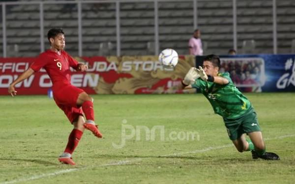 Menang Besar, Timnas U-16 Indonesia di Puncak Klasemen Sementara - JPNN.com