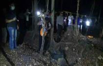 Penjual Bakso Keliling Ditemukan Tewas dan Membusuk di Hutan - JPNN.com