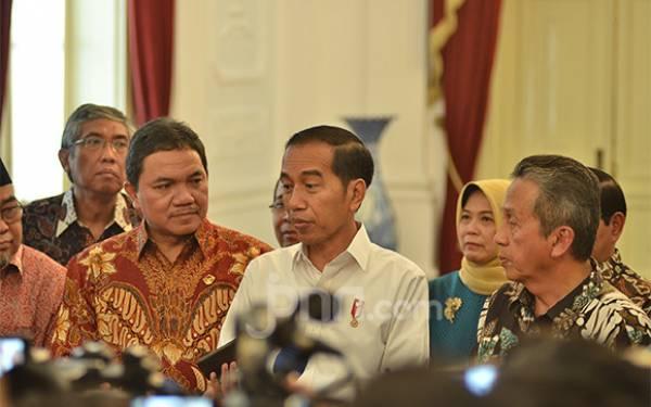 Jokowi Didorong Perbanyak Ambil Putra Daerah Masuk ke Jajaran Kabinet Barunya - JPNN.com