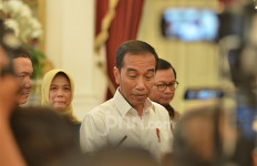Imam Nahrawi Serahkan Surat Pengunduran Diri ke Jokowi - JPNN.com