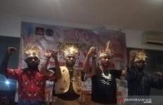 Pernyataan Sikap Mahasiswa Papua dan Papua Barat se-Jabodetabek - JPNN.com
