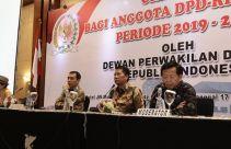 Penguatan DPD RI Harus Melalui Politik Hukum - JPNN.com