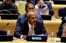 Vanuatu Angkat Isu Papua di Sidang PBB, Delegasi Indonesia Merespons Begini - JPNN.com