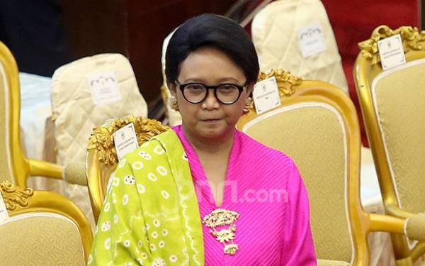 Menlu Retno Berbagi Kisah di Acara Bertajuk Cerita Baik HAM - JPNN.com