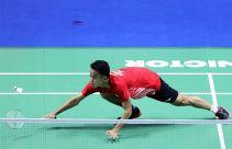Luar Biasa! Ginting Tembus Semifinal China Open Setelah Main 9 Gim - JPNN.com