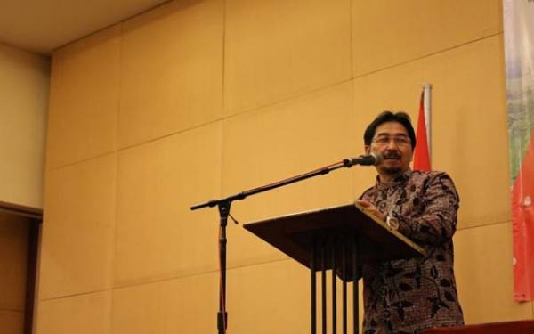 Cara Kementan Kejar Target Luas Sawah LP2B 7,1 Juta Hektare - JPNN.com