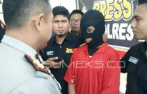 Kasus Pembunuhan Erwin Kusuma Terungkap, Ternyata Motifnya Cinta Segitiga - JPNN.com
