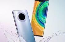 Huawei Mate 30 dan Mate 30 Pro Meluncur Tanpa Campur Tangan Google - JPNN.com