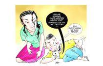 Cerita Istri soal Suaminya Jalin Asmara dengan Bude - JPNN.com