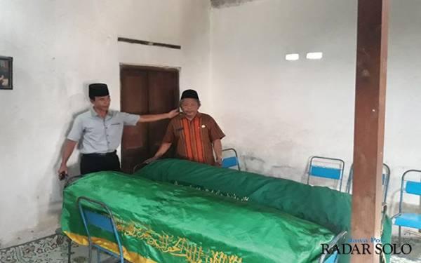 Tragis, Jemput Jenazah Adik, Dua Kakak Kandung Ikut Tewas dalam Ambulans - JPNN.com