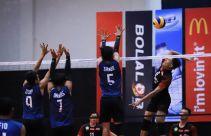UM Tantang UINSA di Laga Puncak LIMA Volleyball EJC - JPNN.com