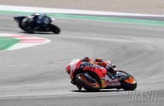 MotoGP Aragon: Perebutan Runner-Up Lebih Seru Ketimbang Lihat Marquez - JPNN.com