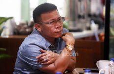 Masinton Bantah Posisi Menteri BUMN di Kabinet Jokowi-Ma'ruf untuk Erick Thohir - JPNN.com