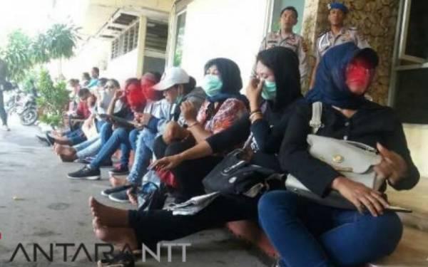 Pulang Kampung Saja ya Mbak, Cari Rezeki yang Halal - JPNN.com