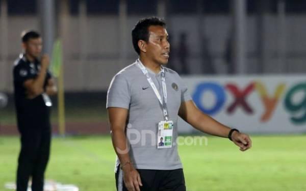 Timnas U-16 Indonesia vs Tiongkok: Membaca Peluang Garuda Asia Terbang ke Bahrain - JPNN.com