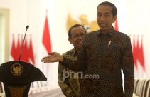Presiden Jokowi Tunjuk Hanif Dhakiri sebagai Plt Menpora - JPNN.com
